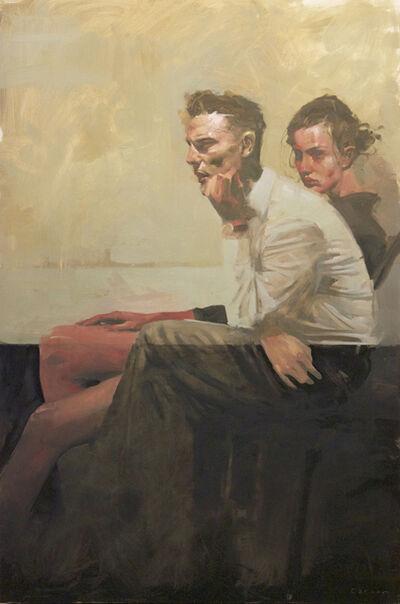 "Michael Carson, '""In Deep""', 2019"