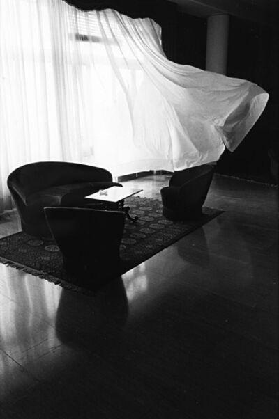 Eva Rubinstein, 'Hotel Lobby, Ancona', 1979