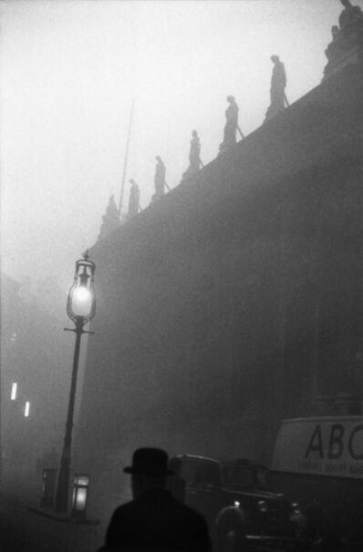 Sergio Larrain, 'London', 1959