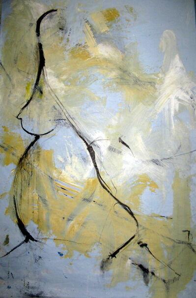 Bobbie Moline-Kramer, 'American Shunga-Consequences', 2015