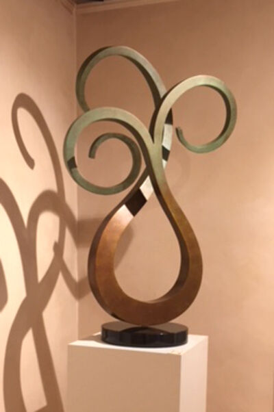 Gilberto Romero, 'Esprit', 2018