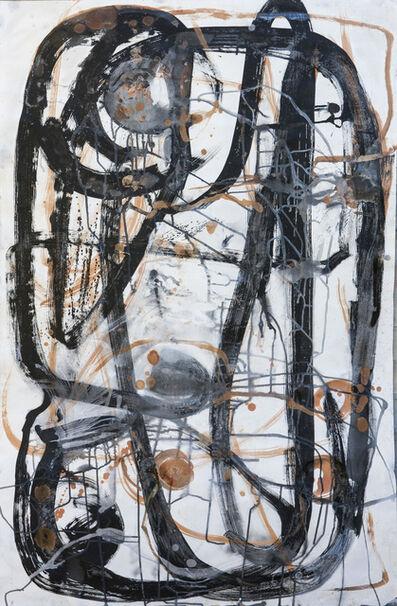 Jennifer Ingrid Stuerzl, 'The way home', 2019