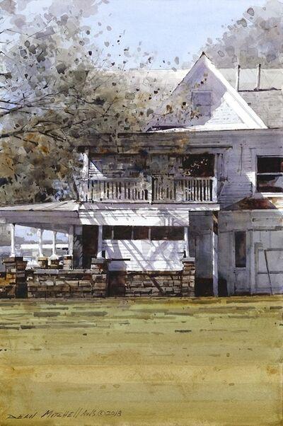 Dean Mitchell, 'Osage House', 2019