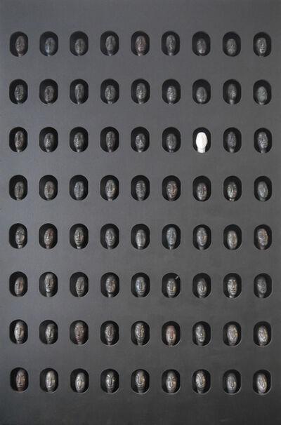 Yanne Kintgen, 'Où est charlie ?', 2019