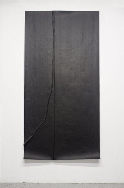 Naama Tsabar, 'Study for a Microphone (Variation 8)'