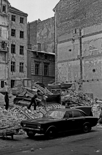 Miron Zownir, 'Berlin 1978', 1978