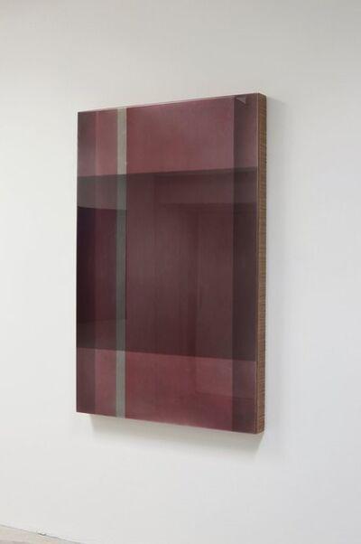 Dirk Salz, '#1957', 2012