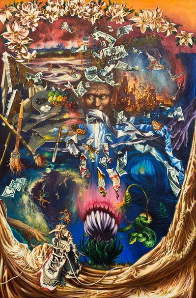 Paul Gorka, 'Thistle Dreams', ca. 2005