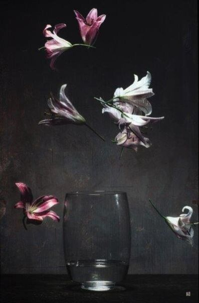 Titus Brein, 'Dutch Flower Bomb VI - XL '
