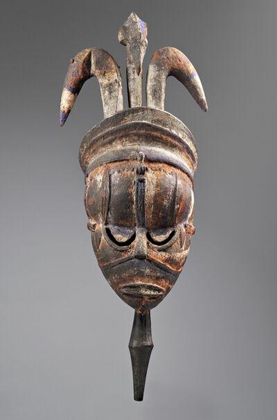Unknown Urhobo Artist, 'Mask', 1800-1810