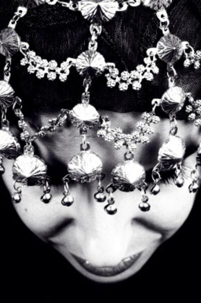 Manal AlDowayan, 'Gold Chains', 2007
