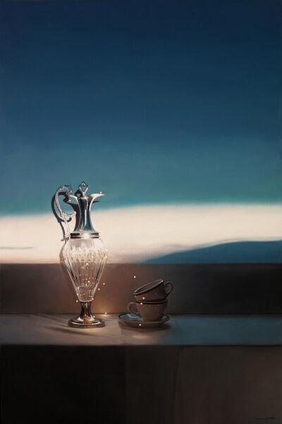 Tom Betts, 'Skyline Glass and Cups ', 2017