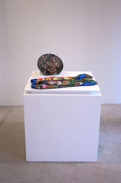 Naia del Castillo, 'Through the Looking-glass ', 2010