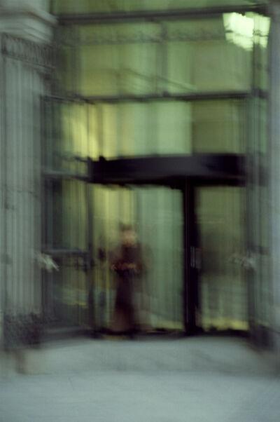 Darya von Berner, 'Imagenes Rescatadas: Resonancia 1', 2002