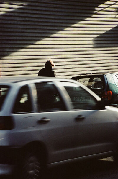 AMI SIOUX, 'Pati Hertling, Paris, France.', 2005