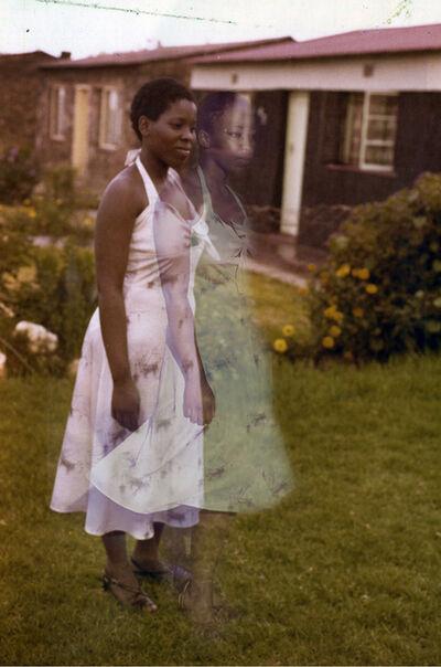 Lebohang Kganye, 'ka mose wa malomo kwana II', 2012