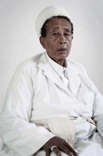 Adel AlQuraishi, 'Ahmed Masibo Saleh (Alif series)', 2013