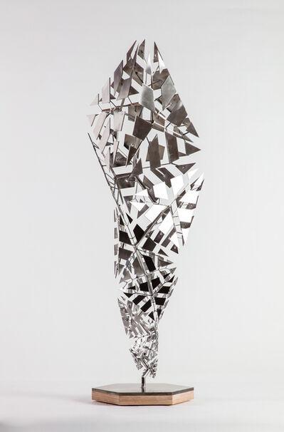 Conrad Shawcross RA, 'Fracture (B14S18)', 2019