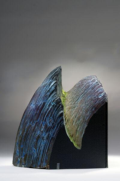 Guy Laramée, 'Nouveau Larousse Universel', 2019