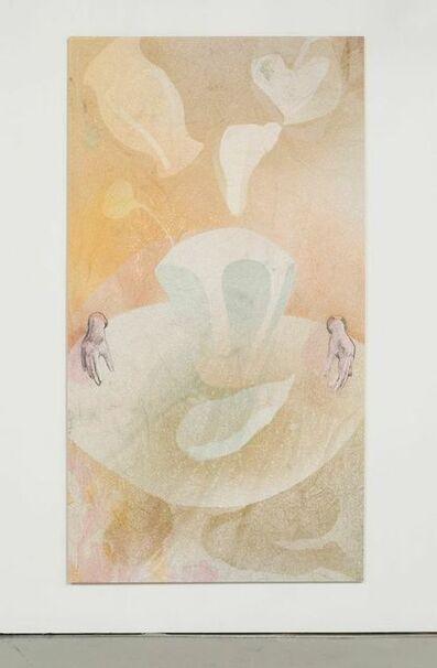 Matthew Lutz-Kinoy, 'Domestic Spirit', 2015