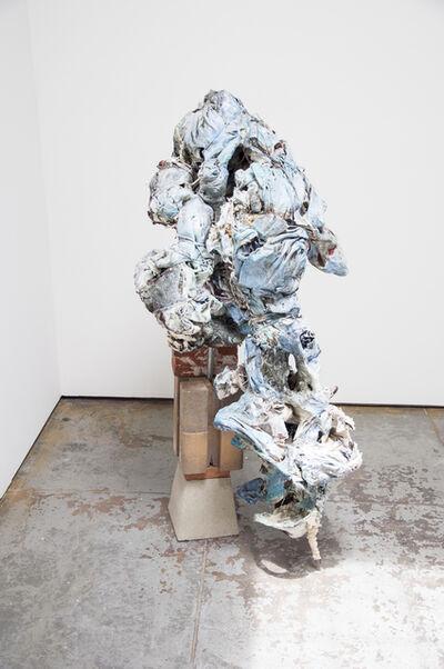 Marwa Abdul-Rahman, 'Penumbra', 2018