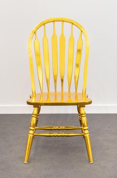 Rob Pruitt, 'Chair #14', 2019