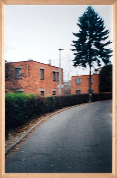 Günther Förg, 'Zlin 1', 19981-2000