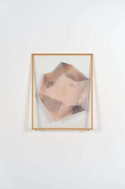 Christian Boltanski, 'Enfant d'Oiron', 2012