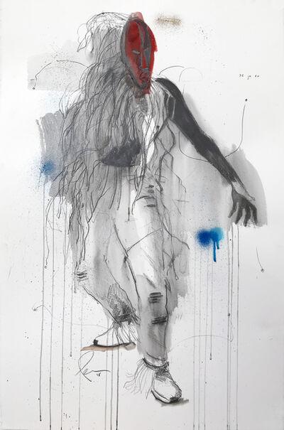 Fahamu Pecou, 'De Ja Vu', 2018