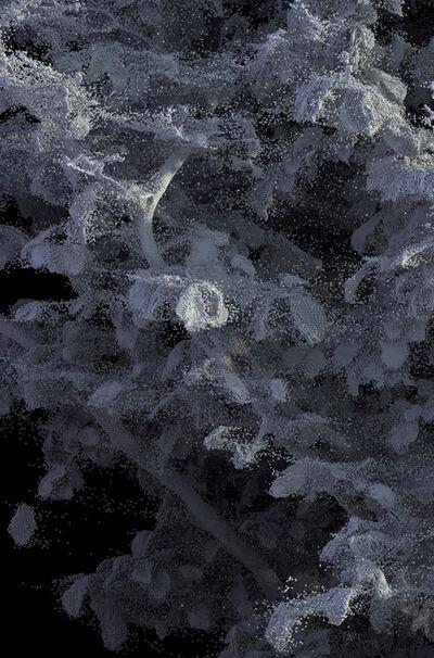Quayola, 'Remains #L1_004-001', 2017