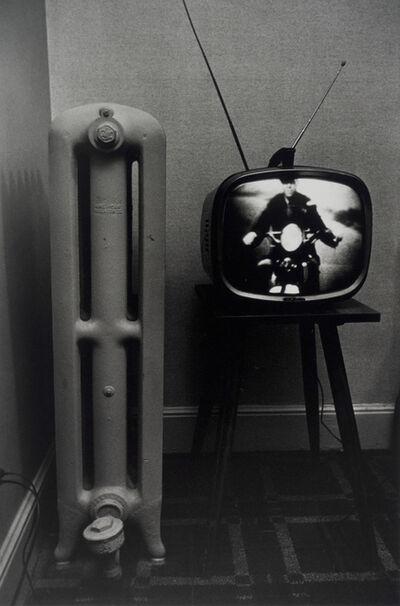Lee Friedlander, 'Florida 1963 (Plate 6, Little Screens)', 1963