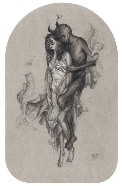 Meagan Magpie Rodgers, 'Sleep Paraylis', 2018