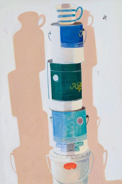 Elena Sisto, 'Tower', 2017