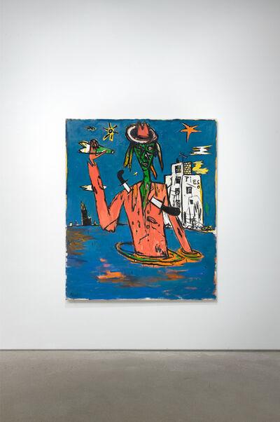 Rick Prol, 'Pies-O', 1983