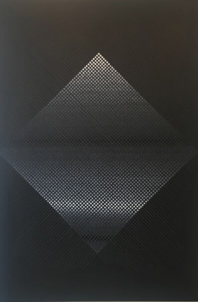 Marta Marcé, 'Tabula Rasa (Black & White)', 2019