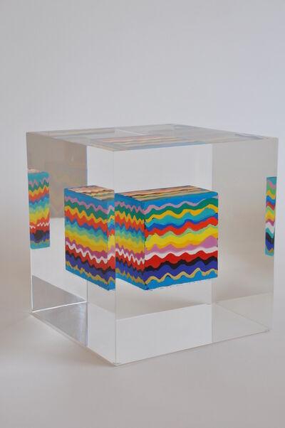 Susi Kramer, 'Waves', 2015
