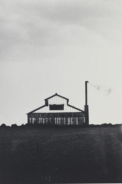 Shoji Ueda, 'Small Factory', 1959-1970