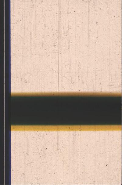 Elizabeth McAlpine, 'Ends (Horizon)   ', 2015