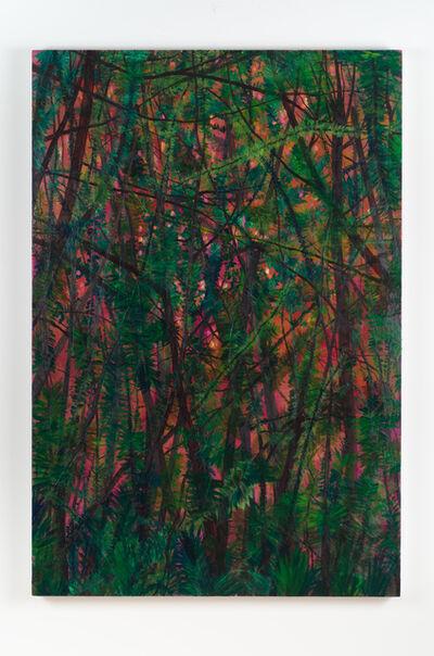 Sarah Gamble, 'Landscape For Zeek ', 2016