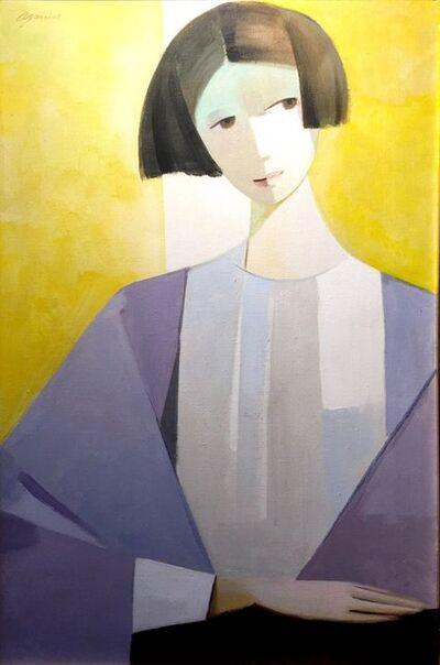 Armando Barrios, 'Composición', 1965