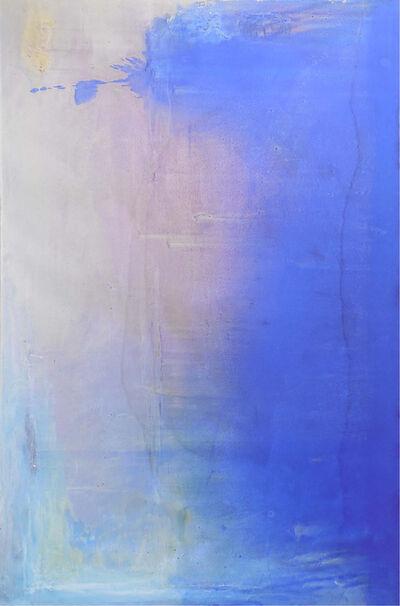 Karen Green Recor, 'Blue IV', 2017