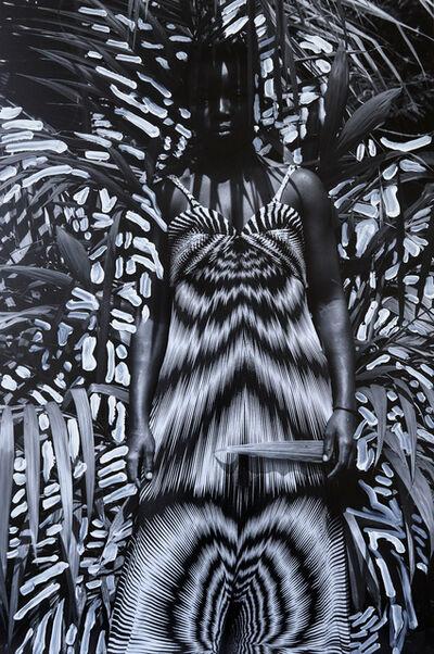 Viviane Sassen, 'Rorschach (revisited)', 2018