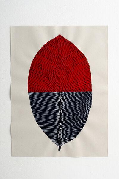 Sheroanawë Hakihiiwë, 'Yaro shinaki 3', 2018