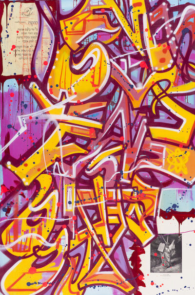 "Sharp, '""Moses 1467""', 2009"