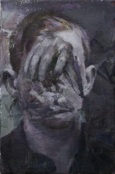Justin Mortimer, 'Djinn I', 2015