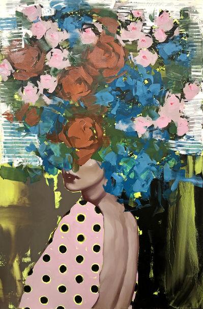 Anna Kincaide, 'Free Spirit', 2019
