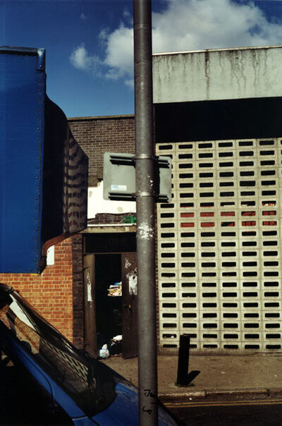 Claudio Moser, 'Vallance Road, from the series 'Detour'', 2004-2005