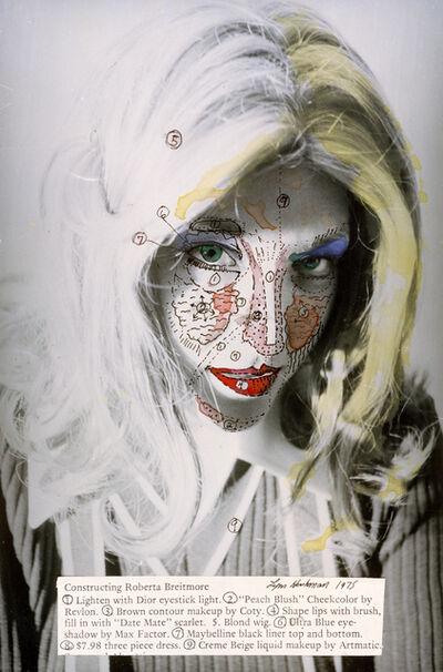 Lynn Hershman Leeson, 'Constructing Roberta Breitmore', 1975/1977