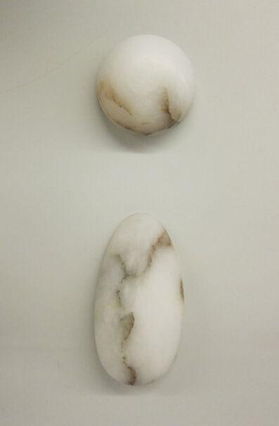 Maria-Carmen Perlingeiro, 'Gotas 412-A', 2001