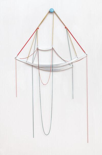 Trish Tillman, 'Sextant', 2015